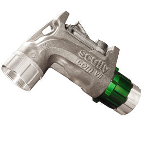 Scully Nozzle - Super Nozzle with Swivel