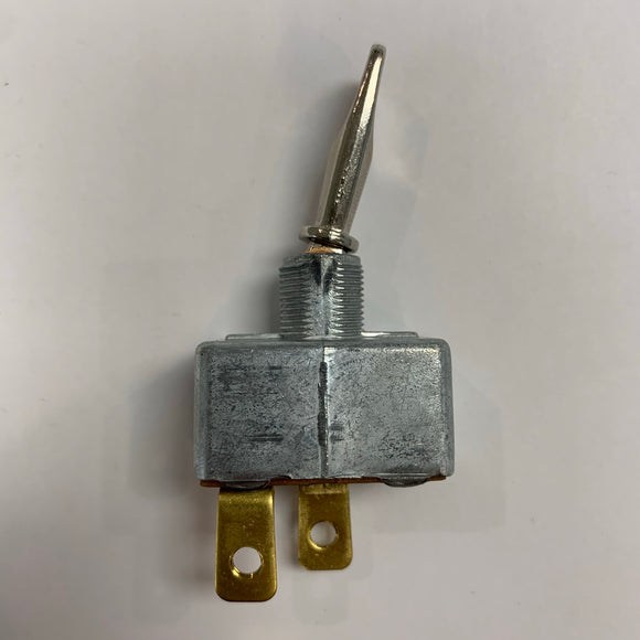 Electric Toggle Switch