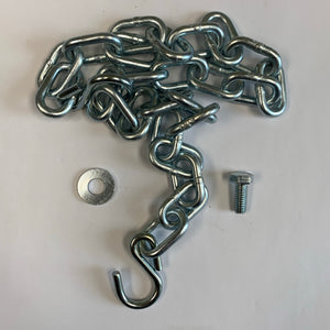 Chain for ACME Cap