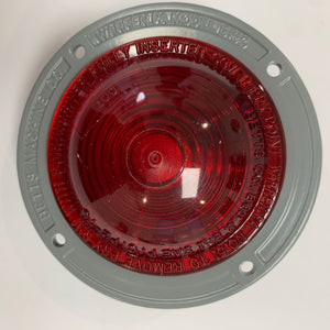 Clearance Light Cplt- RED