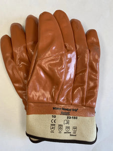 Petroleum Gloves Gloves