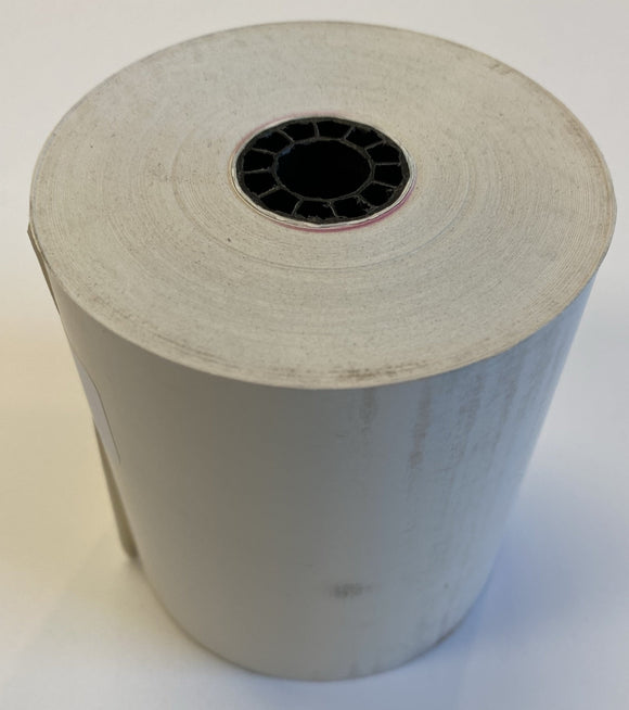 Meter Ticket - Roll of Paper - Thermal Roll Printer