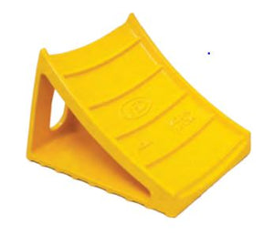 ME Chock Blocks - Aluminum Yellow -