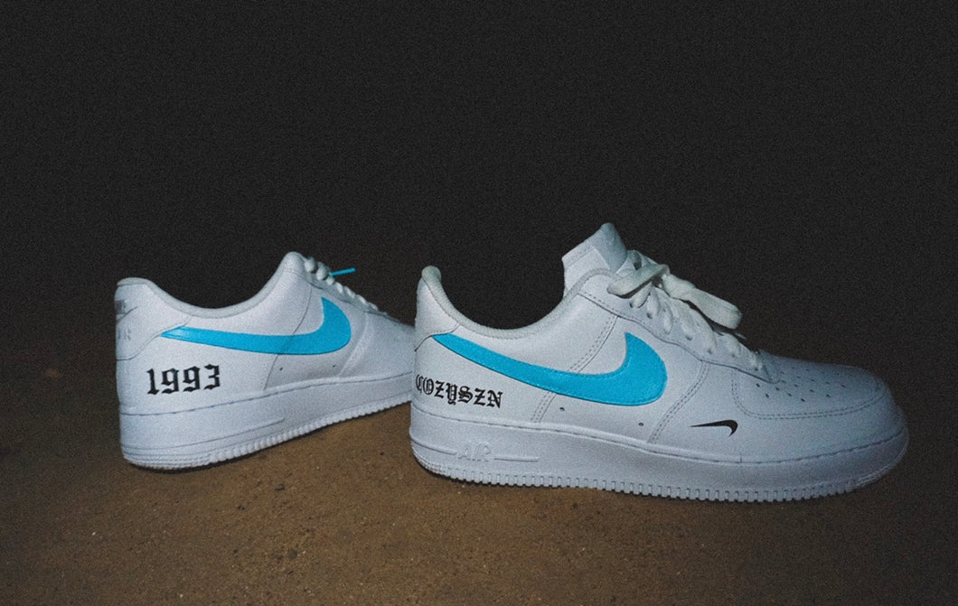 Air Force 1 - COZYSZN - 1993