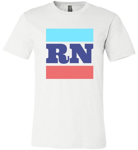 RN Between The Lines T- Shirt