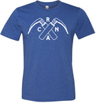 Team Mac Blade - CRNA T-shirt