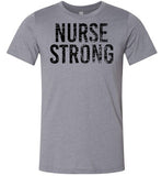 Distressed Nurse Strong T-Shirt