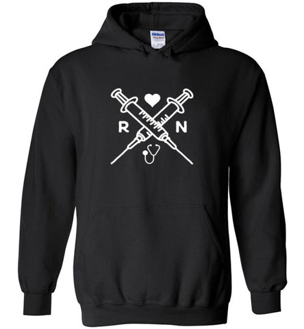 RN Syringes - Sweatshirt