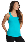 CRNA Strong Racerback Tank