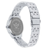 Regalia Silver Women Classic Watch
