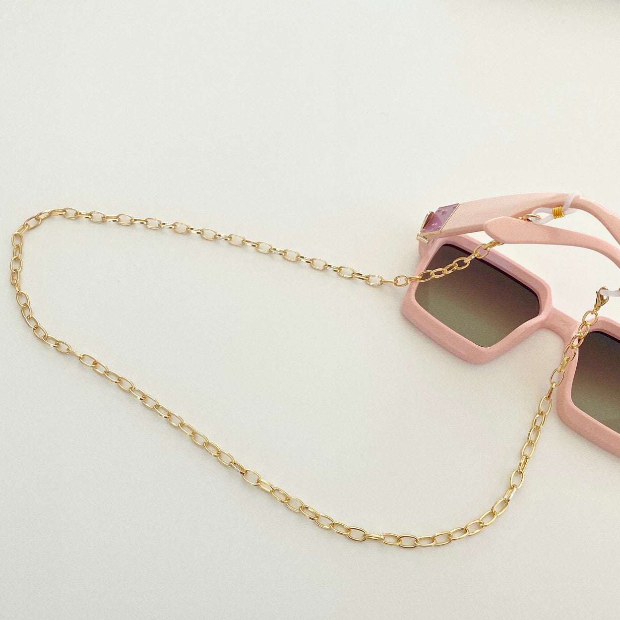 Eyewear & Mask Chain