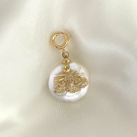 NEW ! Charm My Bee