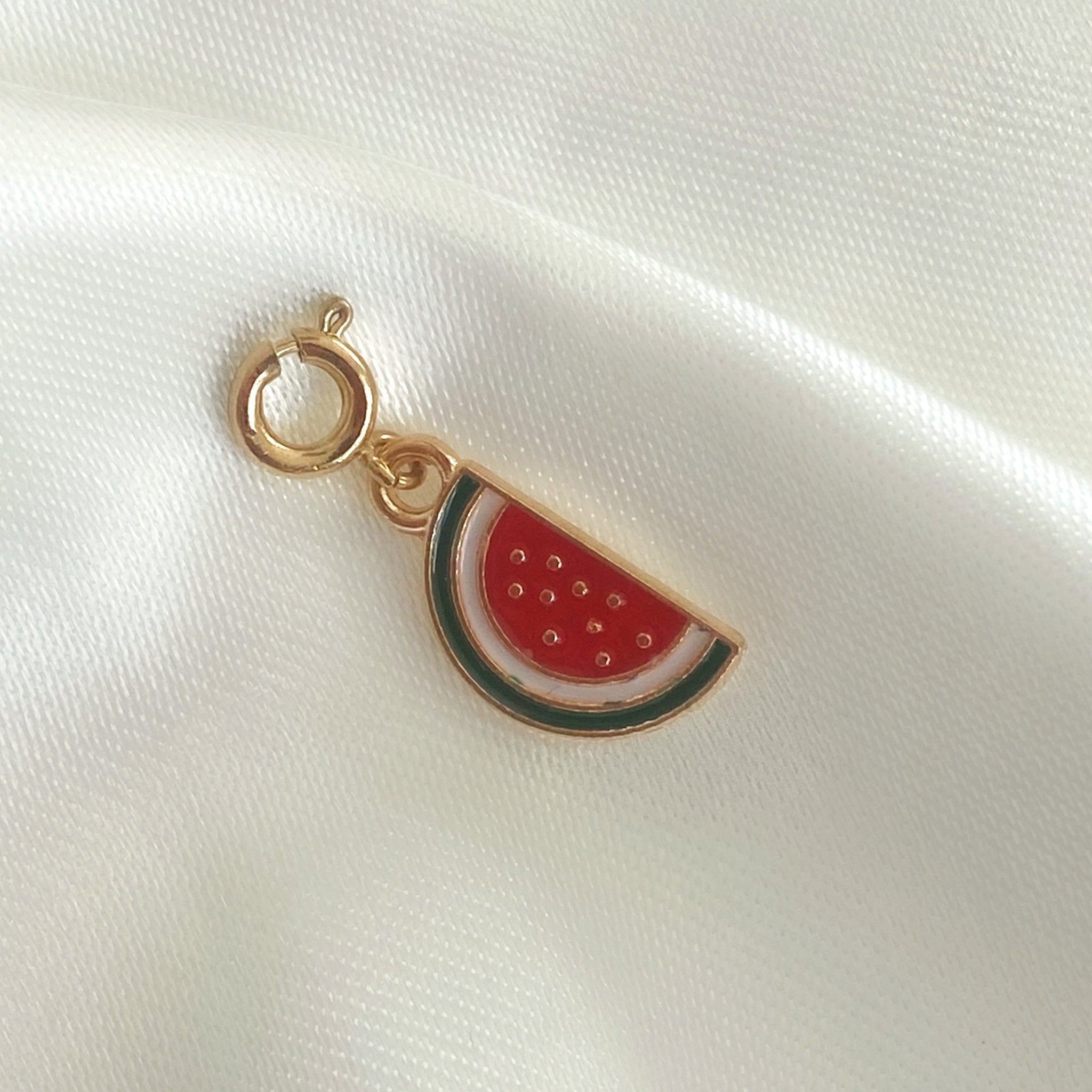 NEW ! Charm Love Watermelon