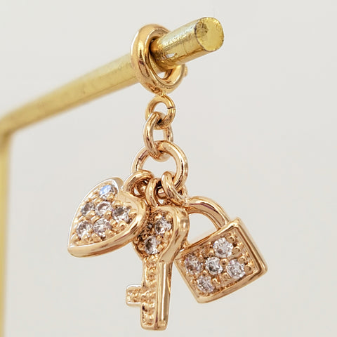 NEW ! Charm Diamonds Hand