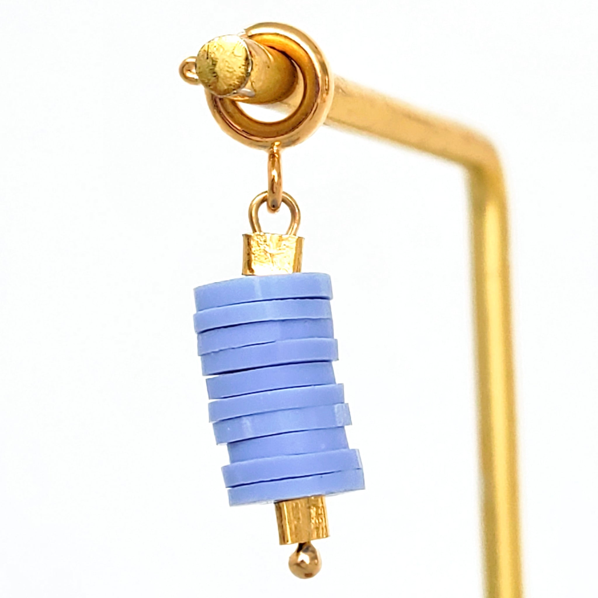 Charm Color Blue