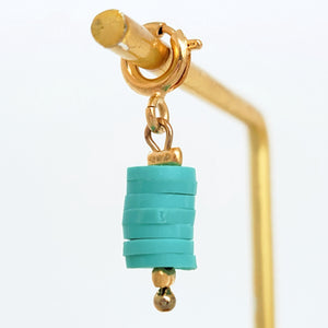 Charm Color Turquoise