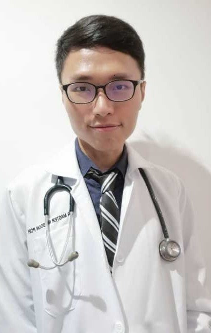 (Video) Dr. Harrie Ng Soon Poh