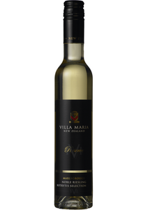 2011 Noble Riesling Reserve Villa Maria, New Zealand (37,5 cl.) - Vine0nline