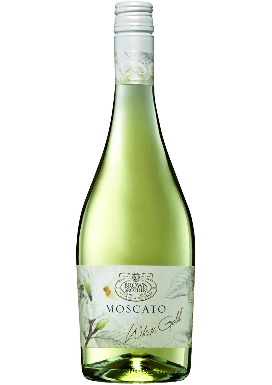 2015 MOSCATO WHITE GOLD VICTORIA, BROWN BROTHERS - Vine0nline