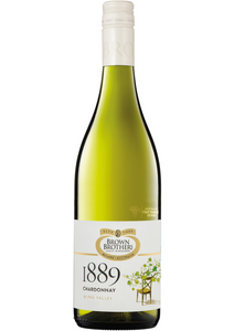 2016 CHARDONNAY 18 EIGHTY NINE KING VALLEY, VICTORIA, BROWN BROTHERS - Vine0nline