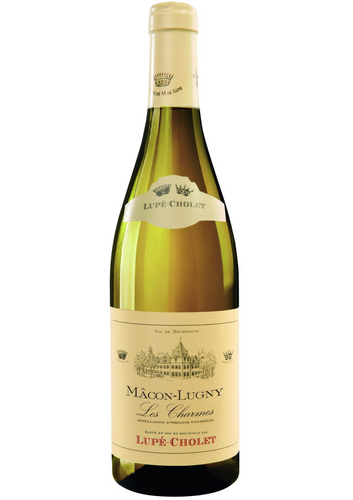 2017 MACON LUGNY LES CHARMES LUPE-CHOLET - Vine0nline