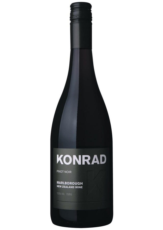 2017 PINOT NOIR ØKO MARLBOROUGH, KONRAD
