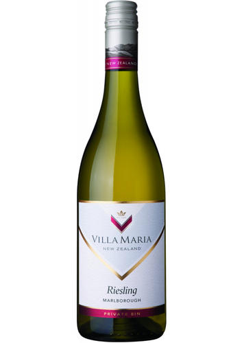 2017 Private Bin Riesling Villa Maria, New Zealand - Vine0nline