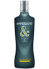 AMPERSAND LONDON DRY CITRUS PREMIUM GIN