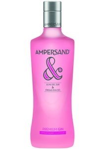 AMPERSAND PINK STRAWBERRY PREMIUM GIN