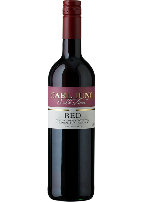 CARL JUNG RED SELECTION ALKOHOLFRI - Vine0nline