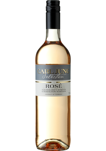 CARL JUNG ROSÉ SELECTION ALKOHOLFRI - Vineonline