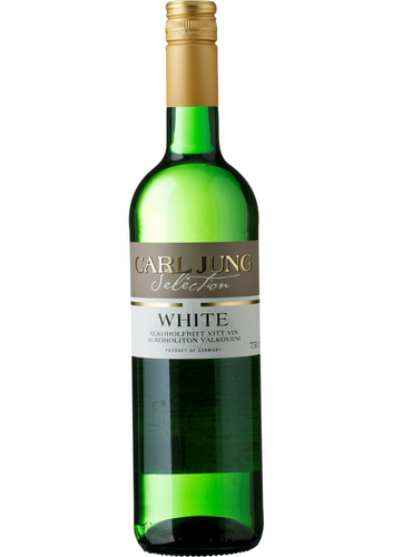 CARL JUNG WHITE SELECTION ALKOHOLFRI - Vine0nline