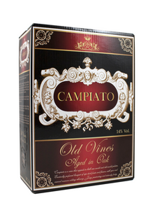 Campiato 3 Liter Bag In Box