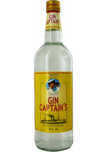 Captains Gin