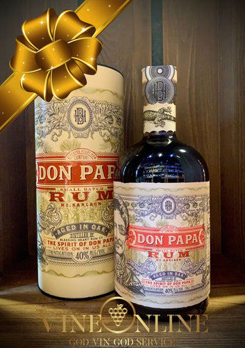 GAVE IDE: DON PAPA SMALL BATCH ROM