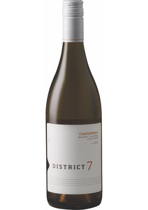 District 7 - Chardonnay - Vine0nline