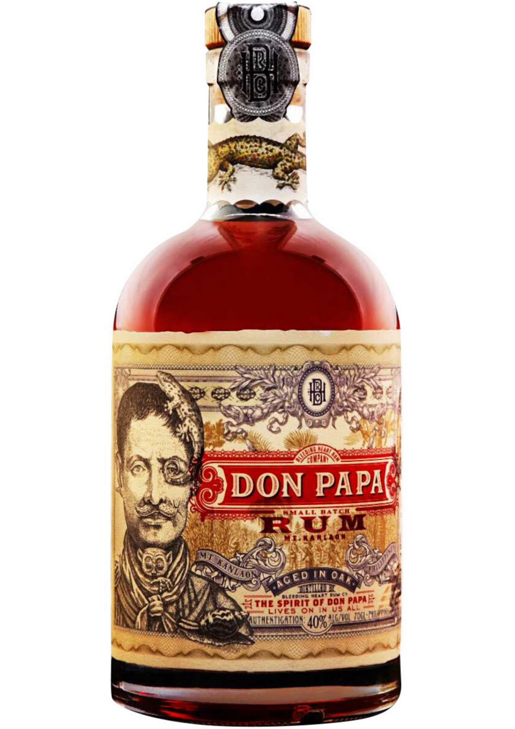 Don Papa Small Batch Rom - Vine0nline