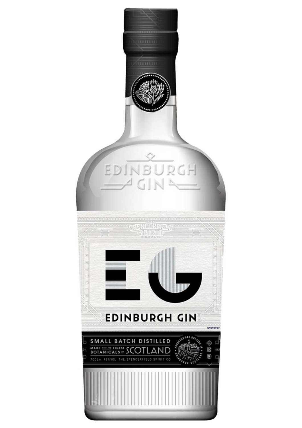 Edinburgh Small Batch Gin