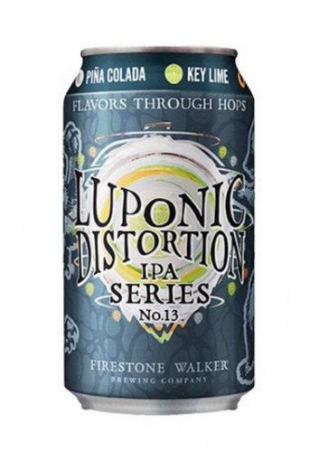 Firestone Walker Luponic Distortion - Vine0nline