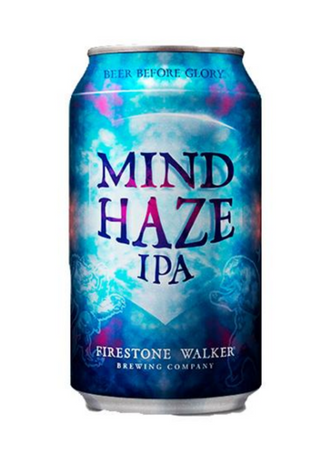 Firestone Walker Mind Haze - Vine0nline