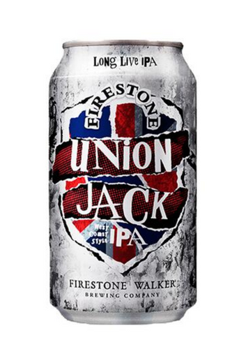 Firestone Walker Union Jack IPA - Vine0nline