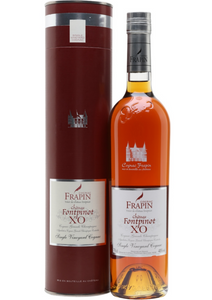 Frapin Chateau Fontpinot XO Cognac - Vine0nline