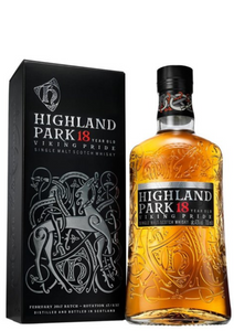 Highland Park 18 Years Old - Vine0nline