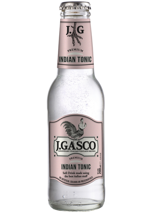 J. Gasco Indian Tonic (Inkl. Pant) - Vine0nline