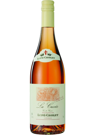 LA CUVEE ROSE VIN DE FRANCE, LUPE-CHOLET - Vineonline