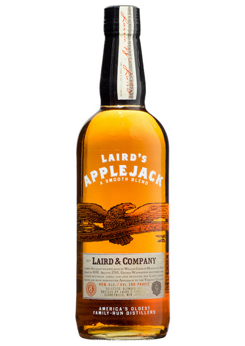 Lairds Applejack Brandy