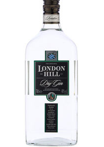 London Hill Dry Gin