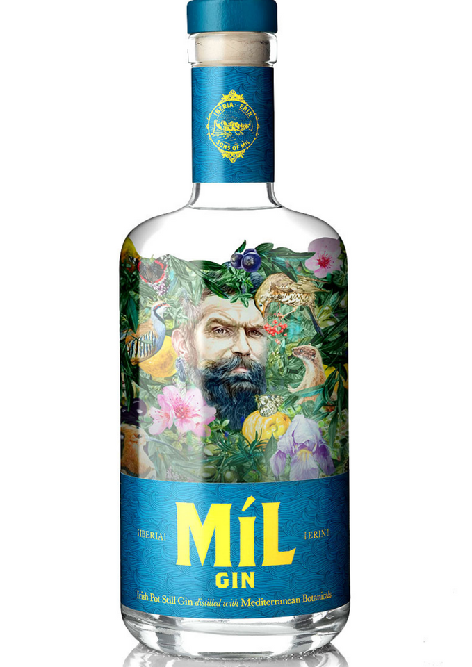 Míl Irish Gin