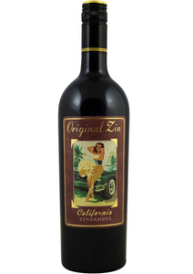 Original Zin Zinfandel – Californien