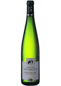 2016 PINOT BLANC, PRINCES ABBES ALSACE, SCHLUMBERGER - Vine0nline